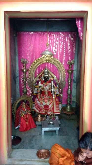 Kmakshi Devi