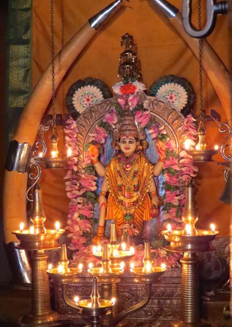 Shree Vishwambhara Temple