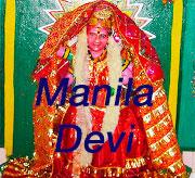 Manila Devi Temple
