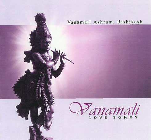 Vanamali Love Songs CD