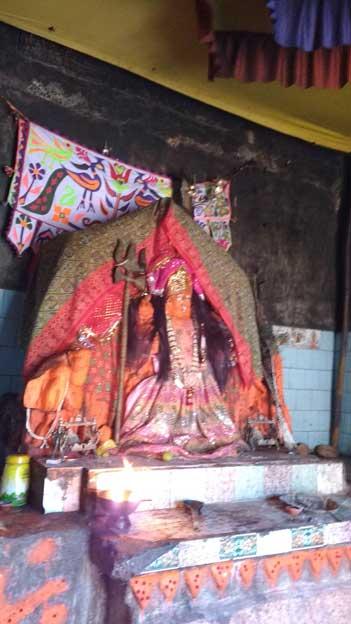 Bhadra Kali