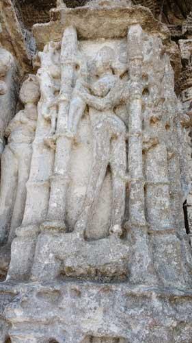Harisiddhi Mata